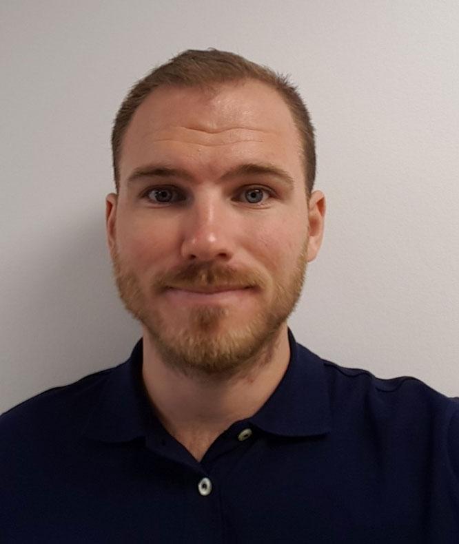 Martin Slåen